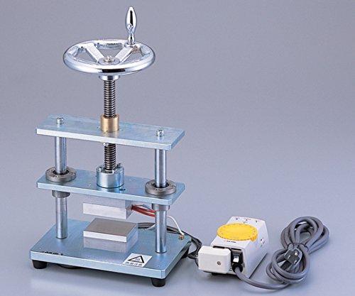アズワン2-7945-01万力熱プレス機MNP-001アナログ B07BD2YKKD