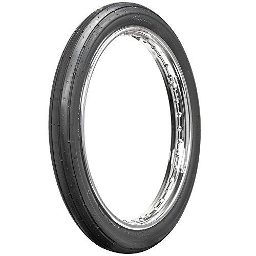 Coker Tire 74774 Firestone Blackwall 300-21 (Firestone Vintage Tire)