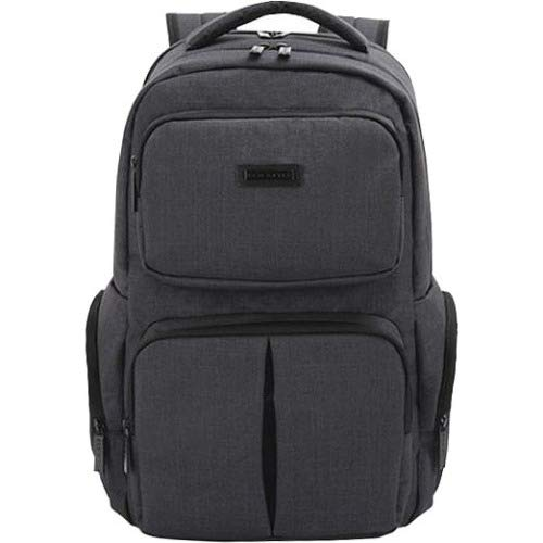 (Eco Style Deluxe Carrying Case (Backpack) for 15.6
