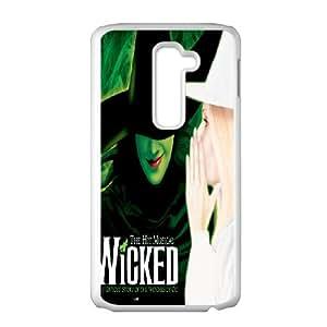 LG G2 Phone Case Broadway Y8T93273