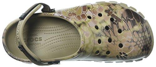 Pictures of Crocs Offroad Sport Kryptek Highlander Clog B(M) US 2