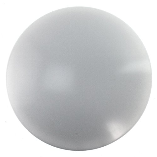 "(IRIS USA Ohyama Lights 399642 LED 12"" Round Ceiling Light, 17 Watts, 3000K color temperature, 1100 lumens)"
