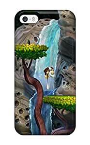 New Style MarvinDGarcia Perfect Tpu Case For Iphone 5/5s/ Anti-scratch Protector Case (donkey Kong Country: Tropical Freeze) 4099680K97446467