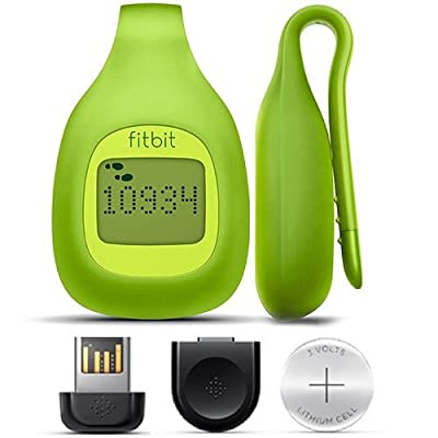 Fitbit Zip Wireless Activity Tracker Pedometer Steps Distance Calories Lime Good Gift Fast Shipping Ship Worldwide From Hengheng Shop
