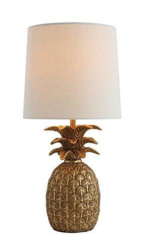 Pineapple Shaped Pendant Light Shade - 1