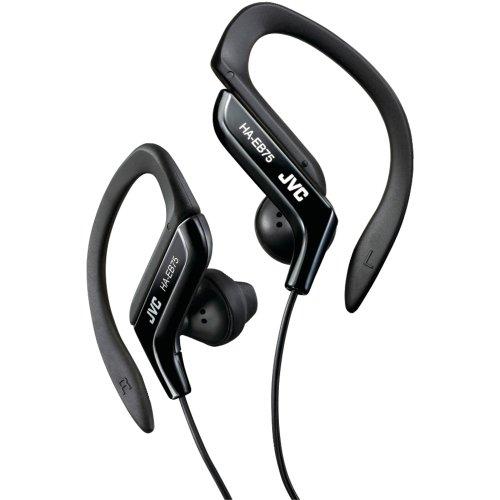 JVC Stereo In-Ear Lightweight Water-Resistant Active sport Headphones ()