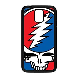 Customize Famous Band The Grateful Dead Back Cover Case for Samsung Galaxy S5