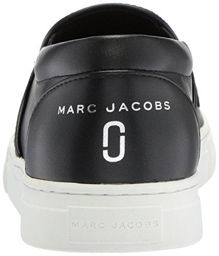 Marc Jacobs Vrouwen Mercer Ketting Skate Sneaker Zwart