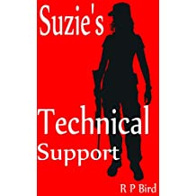 Suzie's Technical Support