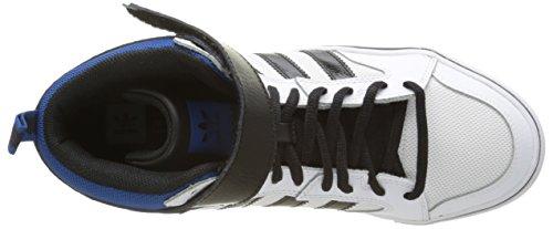 Blue Core Bianco Sneaker Ftwr Black adidas Uomo II Varial Mid Eqt S16 Blanc White TnBqxw7p