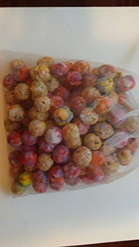 Seed Bombs with Native Wildflowers (North East Flowers, 500 Seed Bombs) by Dirt Goddess Super Seeds (Image #6)