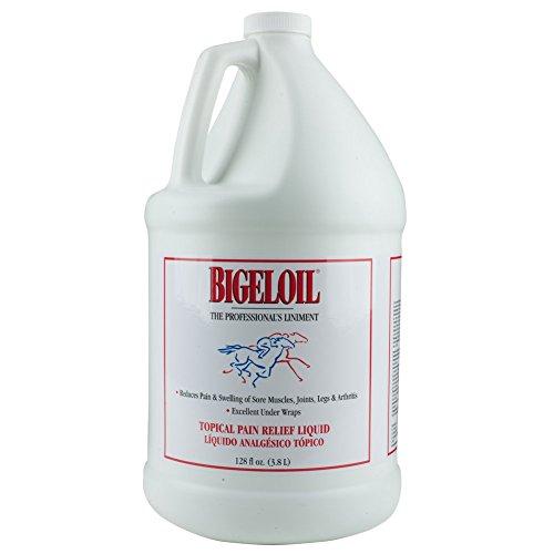 BIGELOIL TOPICAL PAIN RELIEF LIQUID FOR (Bigeloil Liquid)