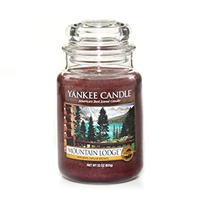Yankee Candle Mountain Lodge , Fresh Scent