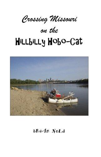 Crossing Missouri on the Hillbilly Hobo-Cat ebook
