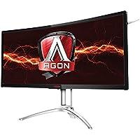 AOC Agon AG352UCG6 35-inch Curved Gaming Monitor