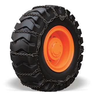 Grizzlar GSL-2624 Grader Scraper and Heavy Equipment Type OTR Ladder Tire Chains 16-00-20 16.00-21 17.5-25
