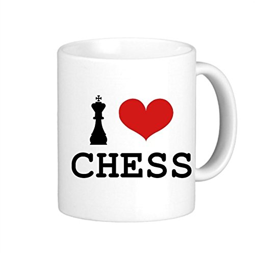VetiVer Chess Photo Travel Coffee Mug Coffee Travel Mugs