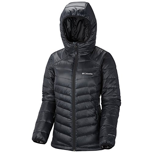 Columbia Womens TurboDown Radial Hooded