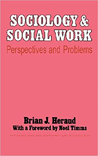 Collected essays on sociology and social problem