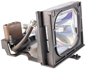 PHILIPS LCA3115 OEM PROJECTOR LAMP EQUIVALENT WITH HOUSING