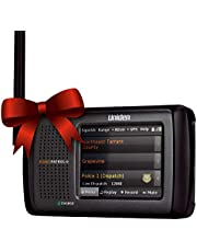 Uniden HomePatrol-2 Color Touchscreen Simple Program Digital Scanner, Trunktracker V and S, A, M, E, Emergency/Weather Alert, Apco P25 Phase 1 and 2! Covers USA and Canada, Quick Record and Playback