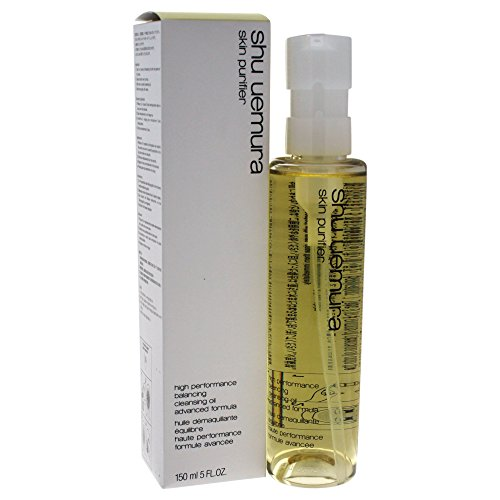 (Shu Uemura High Performance Balancing Cleansing Oil, Advanced Formula, 5 Ounce)