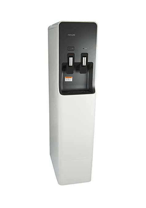 Norwei - Dispensador de agua super slim design, con 3 niveles de filtrado, directo