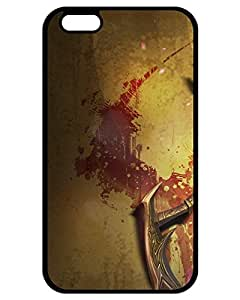Naruto for iphone6plus's Shop 2015 9333842ZJ433350893I6P Top Quality Case Cover with Akali iPhone 6 Plus/iPhone 6s Plus phone Case
