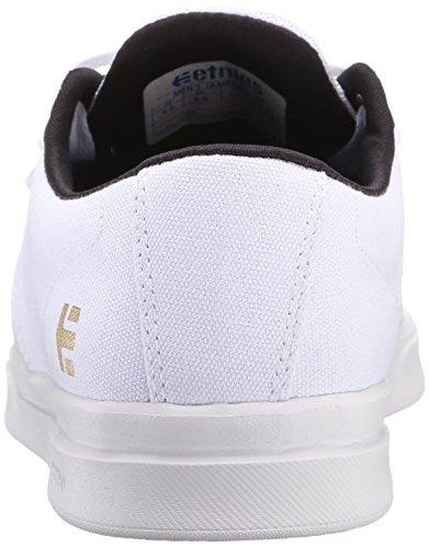 Etnies Männer Jameson Sc Skate Schuh Weiß