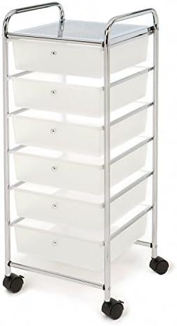 Seville Classics 6 Drawer Storage Organizer product image