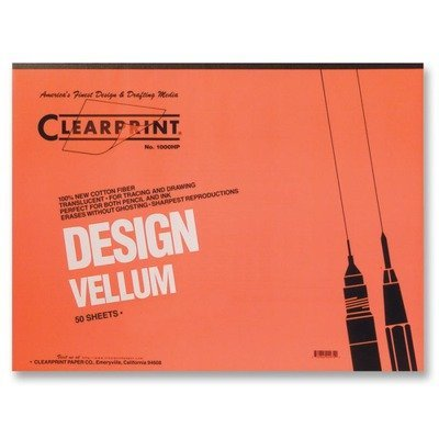 Bestselling Vellum