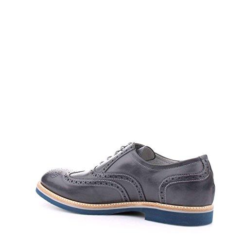 Nero Giardini - Zapatillas para hombre blanco Size: 41 nmQ9u