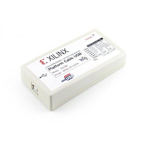 Next Platform Cable Usb  Xilinx Programmers   Debuggers Ard1054