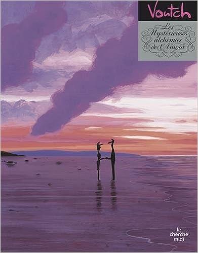 Livre gratuits en ligne Les Mystérieuses alchimies de l'amour epub pdf