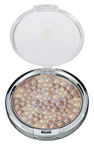 (Physicians Formula Powder Palette Mineral Glow Pearls, Light Bronze, 0.28 oz.)