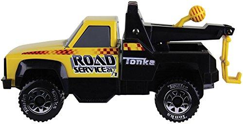 Tonka Steel Retro Tow Truck (Tonka Tow Truck)