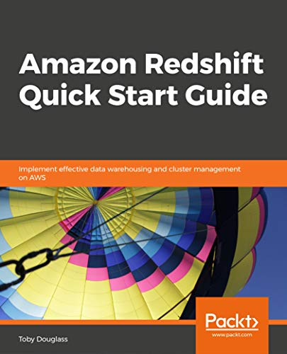 66 Best Redshift Books of All Time - BookAuthority