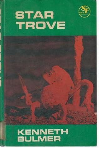 book cover of Star Trove