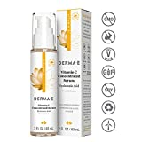 DERMA E Vitamin C Concentrated Serum with