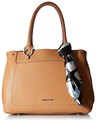 London Fog Wembley Tote, Toffee
