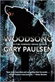 img - for Woodsong by Gary Paulsen book / textbook / text book