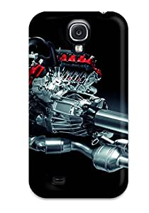 MaritzaKentDiaz Design High Quality Maserati Cover Case With Excellent Style For Galaxy S4
