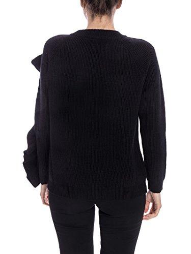 ergo maglia pinko nera