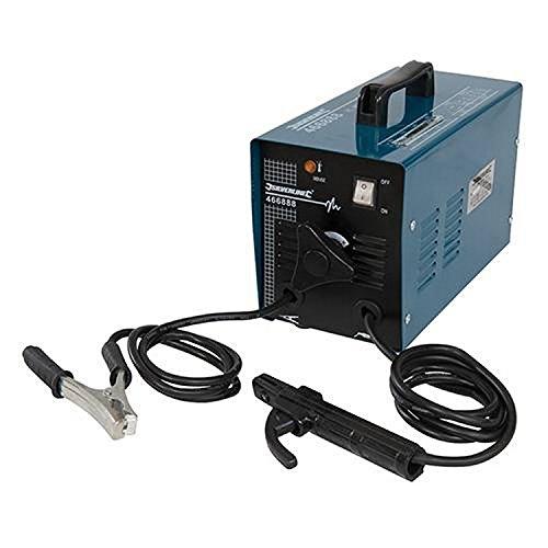 Lichtbogenschweißgerät mit der Arc MMA 160A
