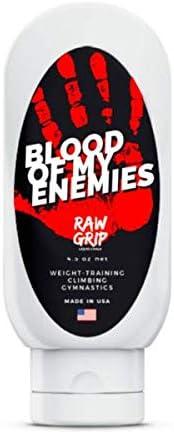Raw Grip USA Carbonato de Magnesio Líquido: Amazon.es ...