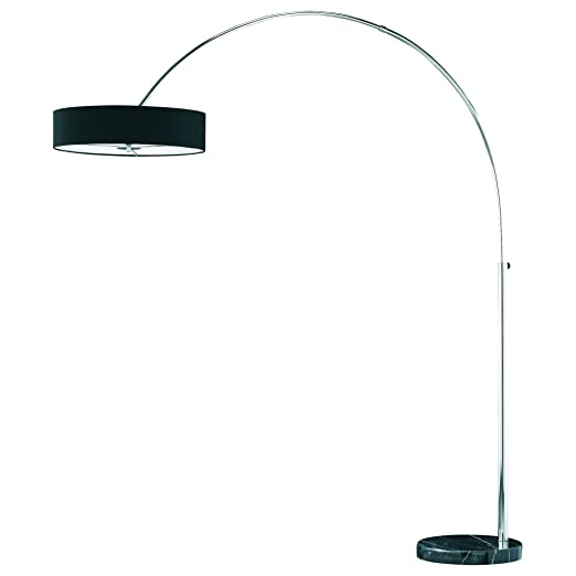 Arch floor lamp amazon lighting arch floor lamp mozeypictures Choice Image