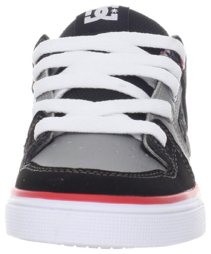 Dc Pure B - Sneaker, Multicoloured, taglia taglia inglesa 3.5 UK