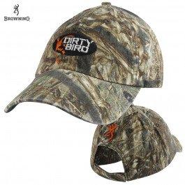 Browning Duck Blind - Browning Dirty Bird Cap - MODB