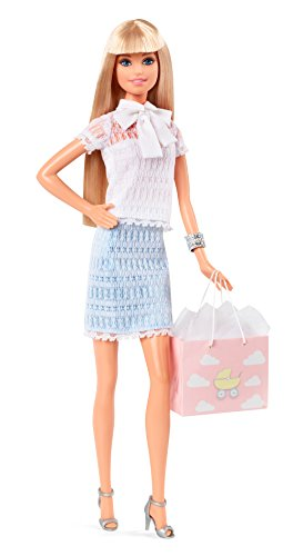 Barbie Welcome Baby Doll (Barbie Lace)