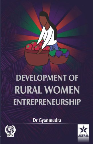 Download Development of Rural Women Entrepreneurship Pdf